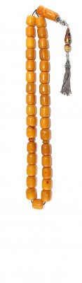High quality, Antique look natural amber set.