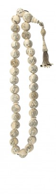Worry beads set. made of Vintage Ivory.