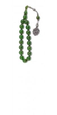 Vintage Faturan Warrybeads set of 17 beads.
